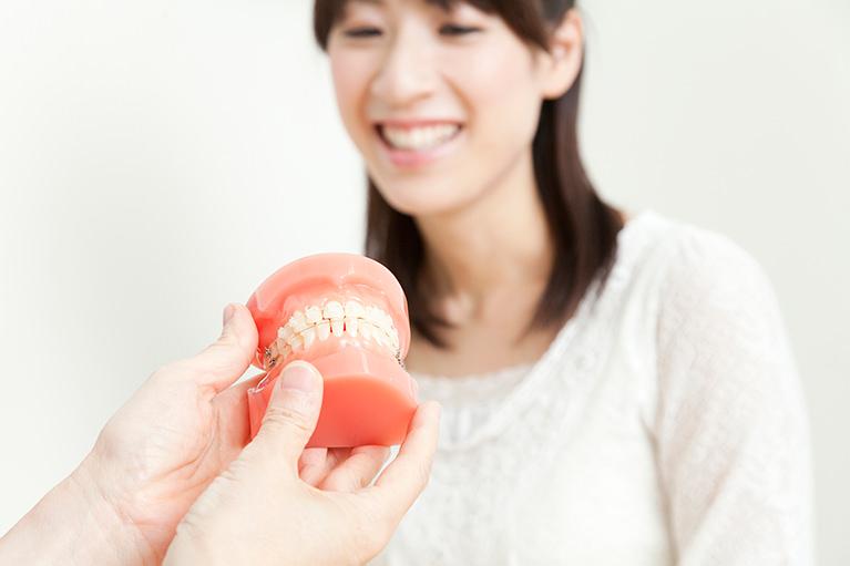 凸凹した歯並びや正常でない噛み合わせを放置して起こるデメリット