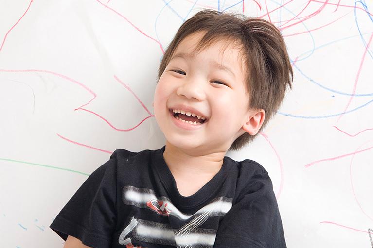 子どもの矯正のメリットと当院の姿勢
